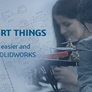 Solusi Solidworks – Bagaimana merancang produk yang  cerdas