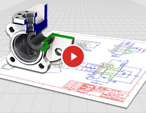 SOLIDWORKS 3D untuk Pengguna 2D