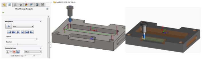 solidworks cam 3