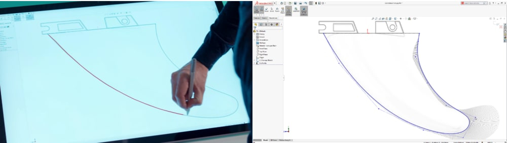 solidworks 2019 - On the Surface 4