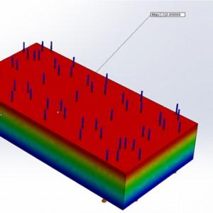 Menganalisa Efek Insulasi dengan SOLIDWORKS Simulation
