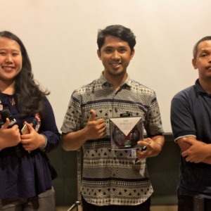 Kumpul bareng BASWUG – Bekasi Area SOLIDWORKS User Group