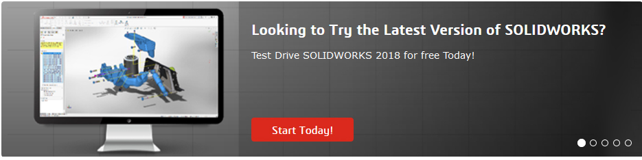 trial solidworks