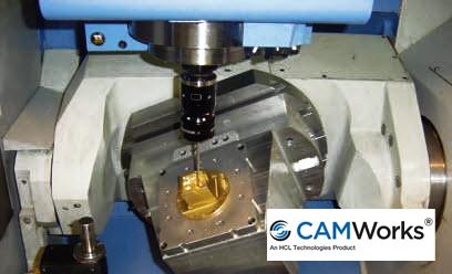 software camworks