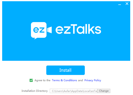 download ez talk
