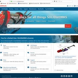 Video tutorial SOLIDWORKS gratis untuk Anda