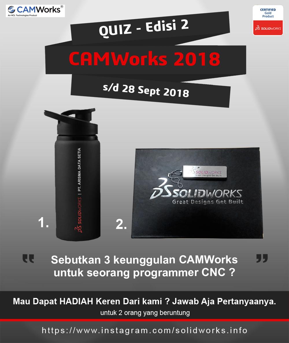 camworks 2018