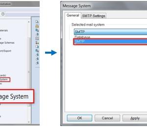 Notifikasi Approval melalui Email dengan PDM Professional