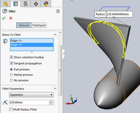 propeller solidworks 7