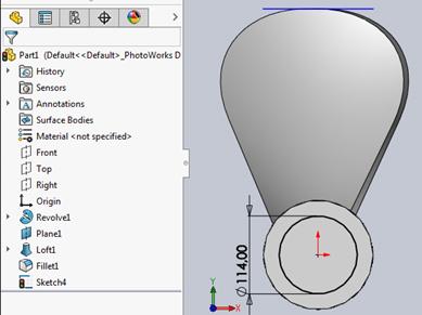 propeller solidworks 8