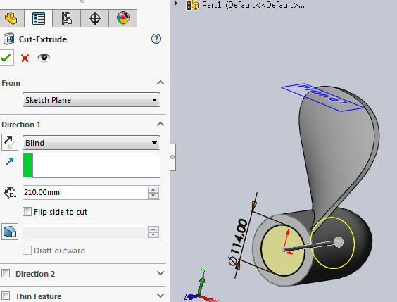 propeller solidworks 9