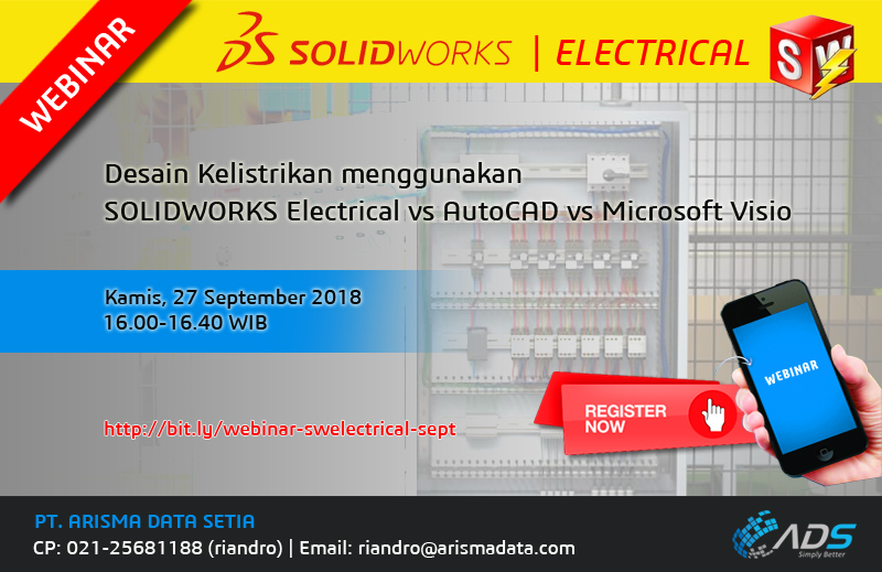 webinar solidworks electrical
