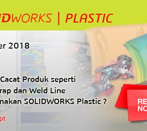 Webinar SOLIDWORKS Plastic 2018