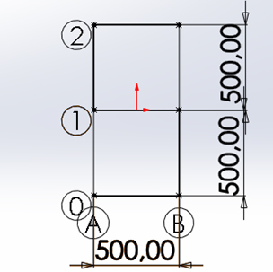 grid system solidworks 2