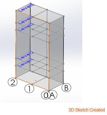 grid system solidworks 4