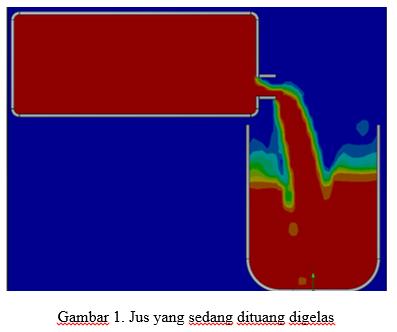 solidworks flow simulation 1