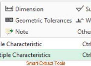 Baloning PDF akan lebih cepat dengan SOLIDWORKS Inspection