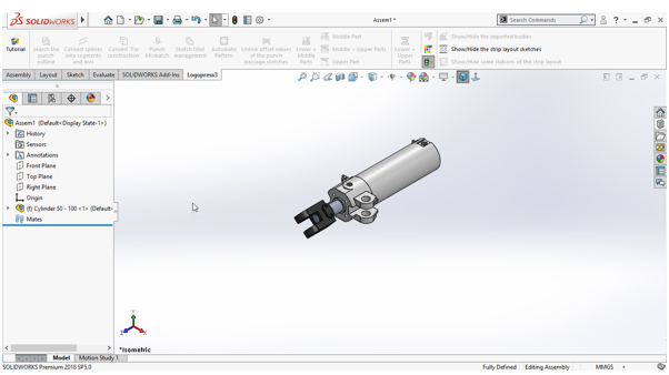 virtual solidworks 2