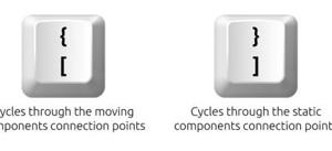 Cara singkat Assembly dengan menggunakan Magnetic Mate