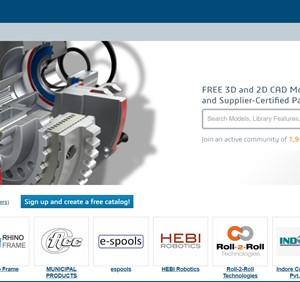 MATERIAL DATABASE SOLIDWORKS PLASTICS TERSEDIA DI 3D CONTENT CENTRAL